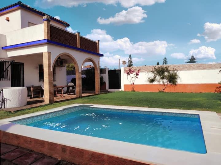 Villa de La Jara