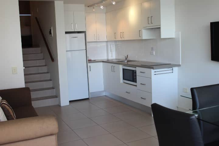 Manly Beach Holiday Apartments  - one Bedroom