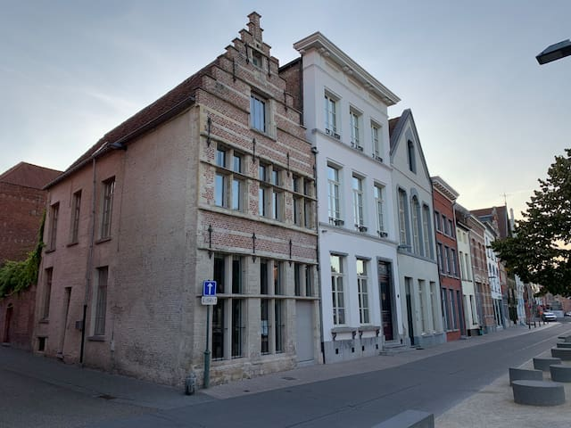 Haverwerf: the place to be in Mechelen