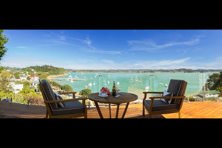 Russell Beach Apartments - Tui Suite - Russell - Appartement