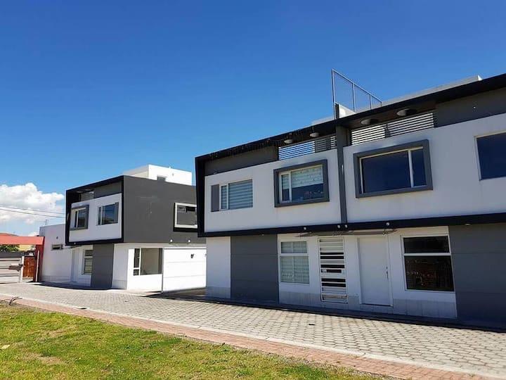 Residencia privada a 30 mins de Quito sector Aloag