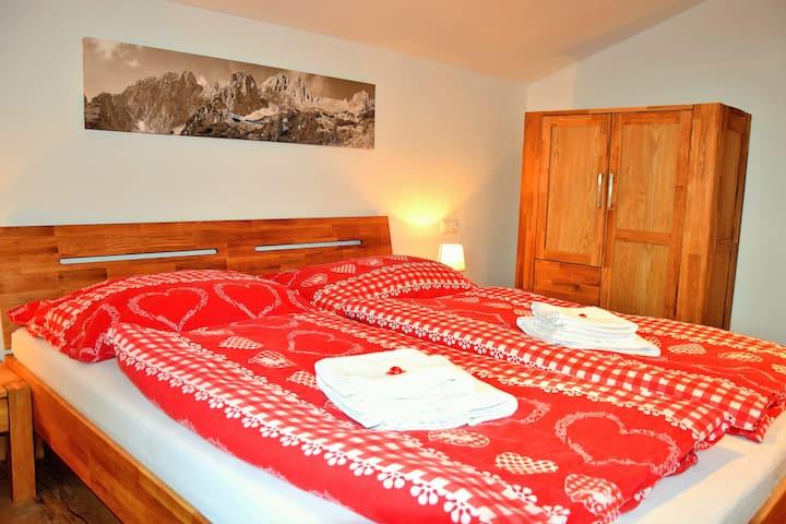 Apartment Niederau Wildschoenau Tyrol Austria
