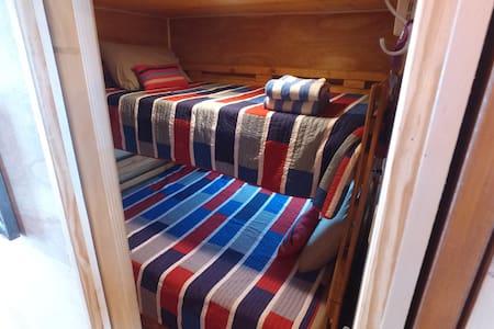 Laid Back - Bunk Room 2 - Madeira Beach