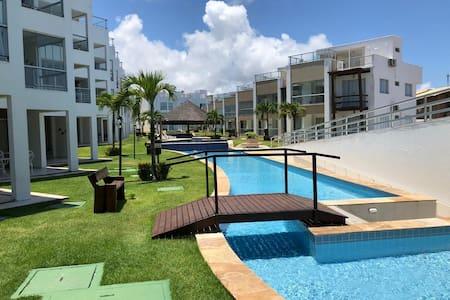 Condomínio Club Águas de Tabatinga