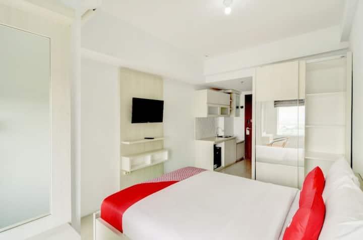 Apartment Tamansari Mahogany Karawang