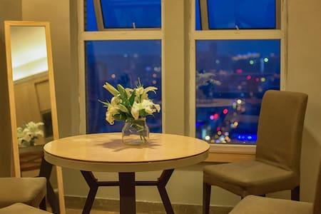 40层绝佳视野闲览成都/新上线折扣中 - Chengdu - Lägenhet