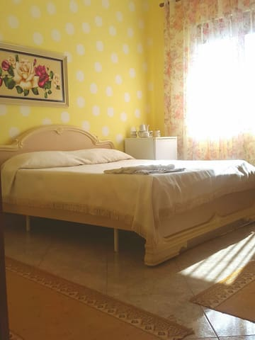 Olive Guesthouse