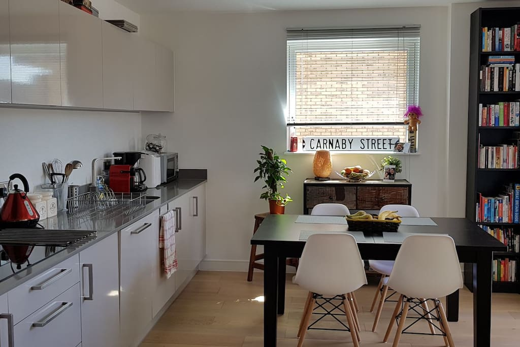 Rooms To Rent In East Village Stratford