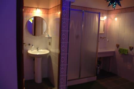 Sauna suite - Monreale - Lejlighed