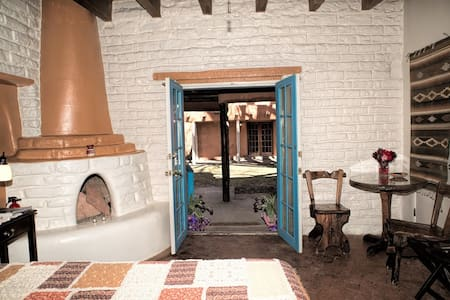 Charm & comfort in a rural setting - Algodones