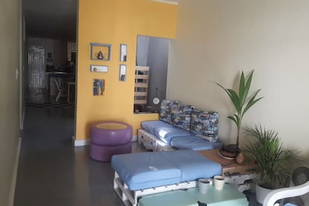 Recycled room very close to zona colonial R2