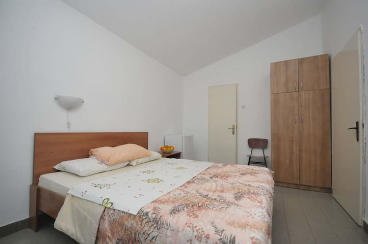 Standard DOUBLE Room in Petrovac - Palm Gardens - Petrovac - Pis