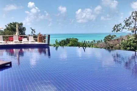 Villas Pratagy Resort - 2 Quartos