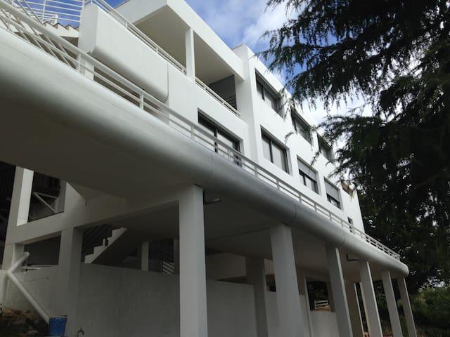 Villa Plein ciel - Fontenay-le-Comte - Penzion (B&B)
