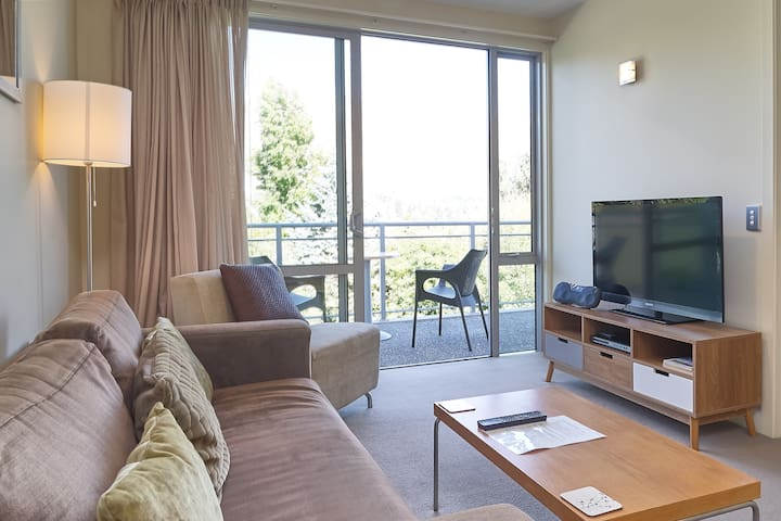 Central Luxury Apartment 205