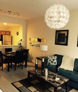 Amazing apartment near all the attractions. - Kissimmee - Villa