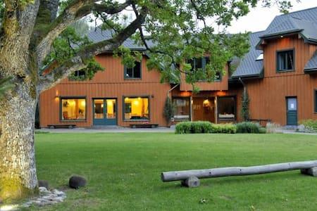 Guest House Laumas/Laumu Parks/Viesu Nams Laumas