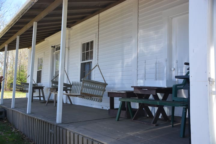 NYA Cottage-365' Beachfront-Kingston Peninsula