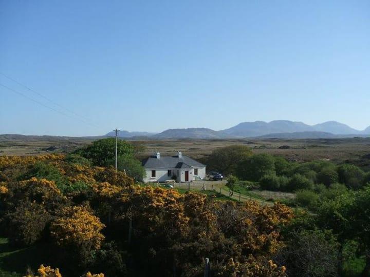 """Cuach Cottage""   Failte Ireland Approved 2019"