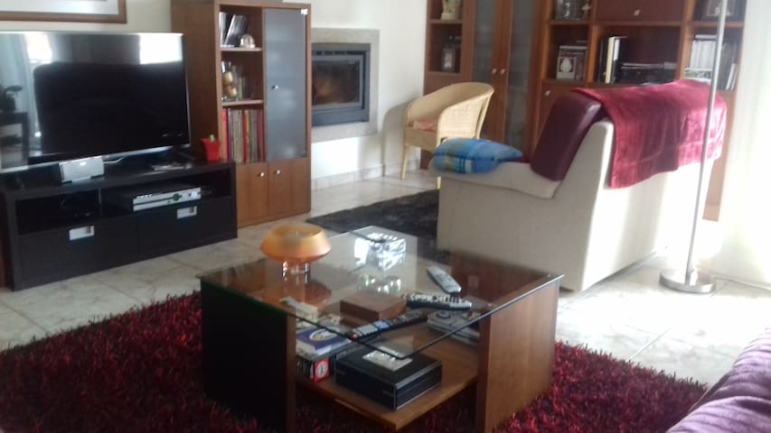 Férias no Azibo / Apartamento Macedo Cavaleiros - Macedo de Cavaleiros - Apartamento