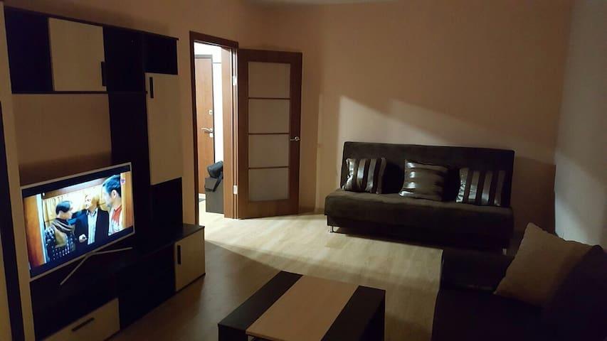 Апартаменты в Алтуфьево - Moskva - Pis