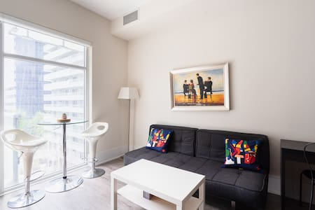 Closest condo to Rogers Centre/CN tower in Toronto