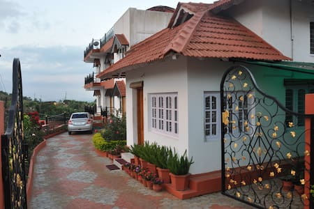Hill Valley Coorg