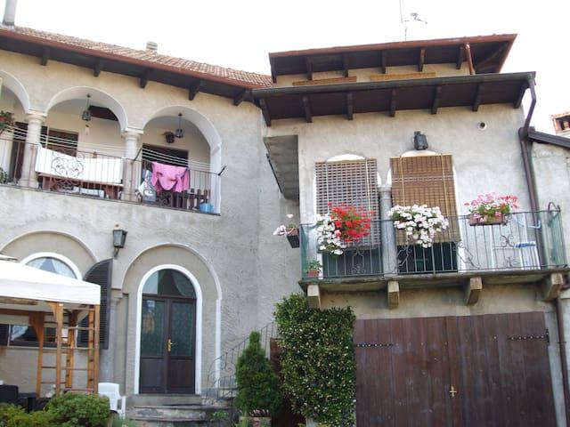 LA CASA DEI GATTI - Nonio - Apartment