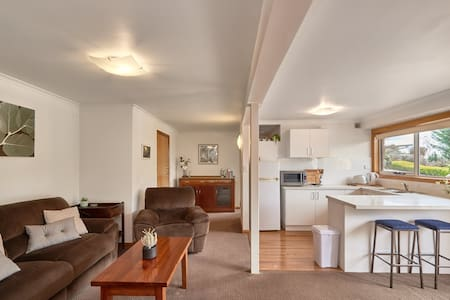 Lovely Self Contained Apartment Netflix, Wi Fi