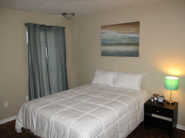Cozy & Comfortable in Northwest OKC - Oklahoma City - Apartment