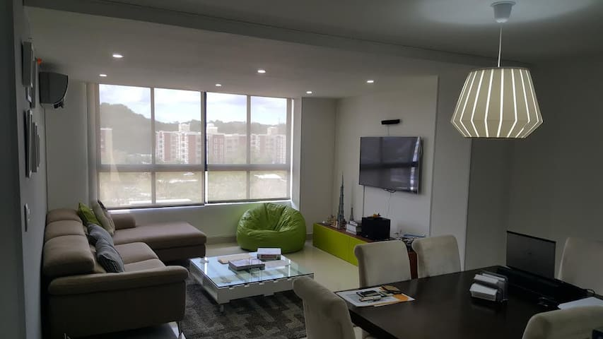 Beautiful apartment for rent - Panama City - Apartemen