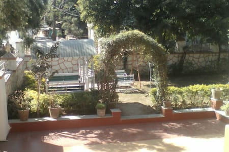 Best place in town ! - Mount Abu