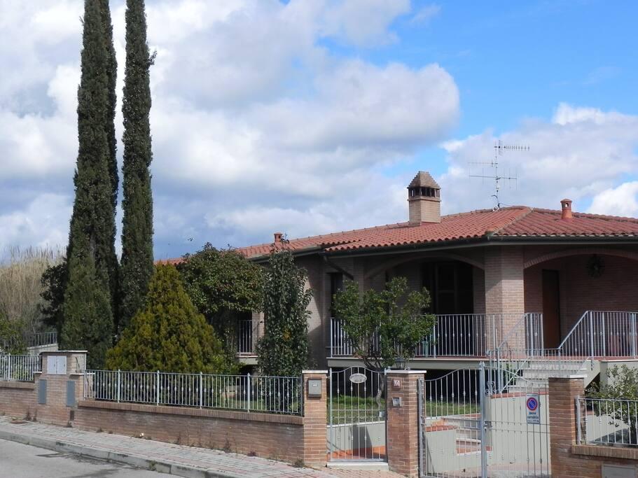 Villa San Nicola B&B
