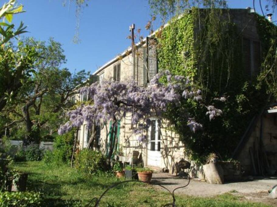 Casa rurale nelle madonie maisons louer petralia for Agrandissement maison zone rurale