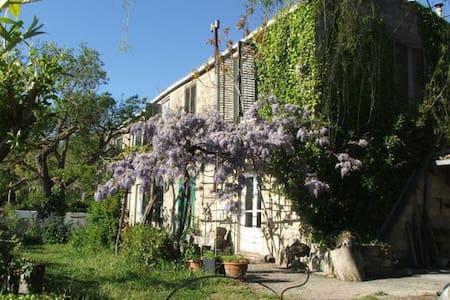 Casa rurale nelle Madonie - Petralia Soprana - Dům