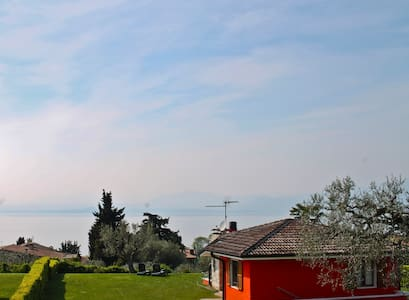 Lovely villa Lake Garda - Bardolino