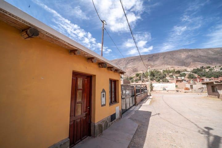 Cabañas Santa Catalina
