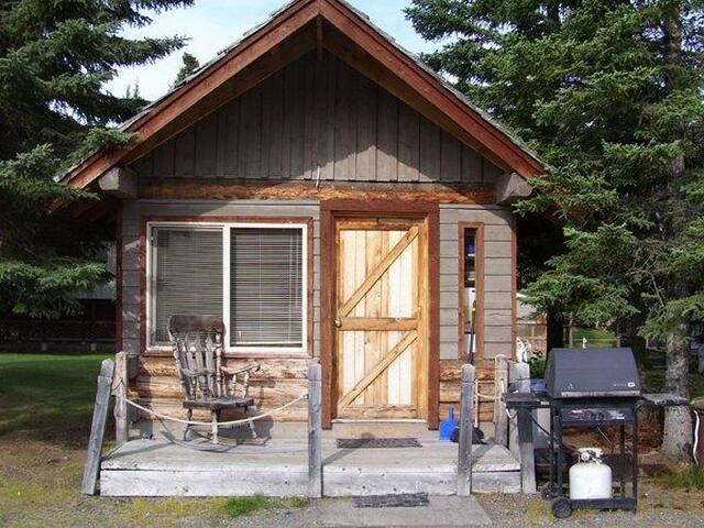 Alaska Cozy Cabins (Cabin 1) - Amazing Location!