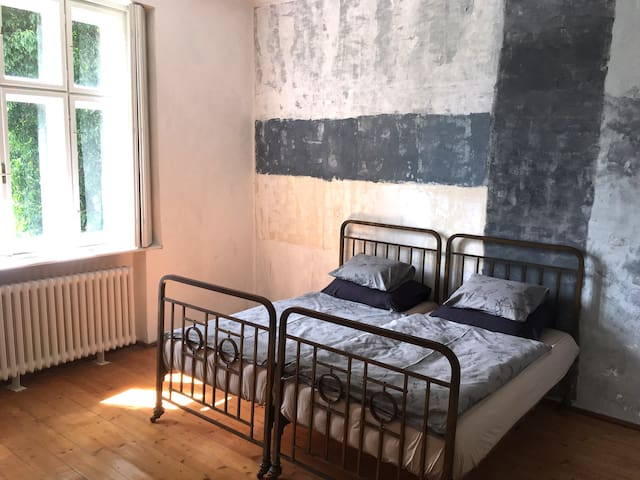 Ny-i szoba