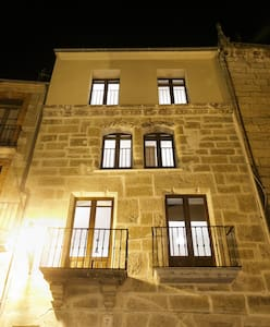 apartamento en centro historico de la  ciudad . - Ciudad Rodrigo