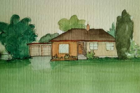 Henny Penny House