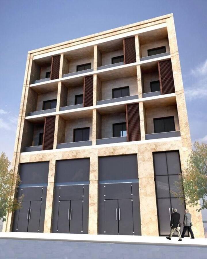 Al Qaisi Housing