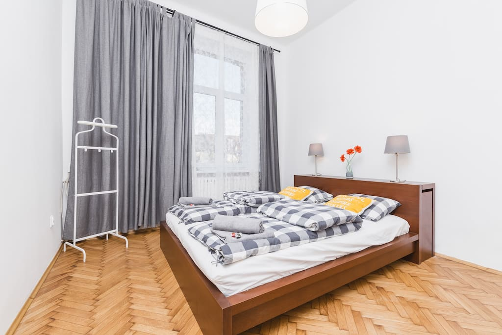 Rentapartments -  Wawel Apartment Kraków