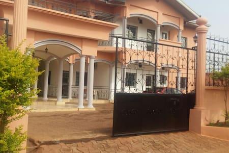 Chez lilly - Yaounde