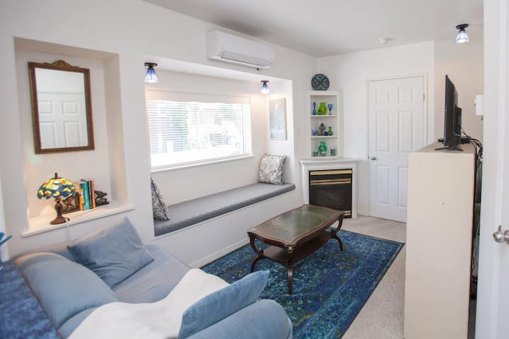 Patio 1 Bedroom Apartment