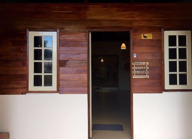 Entire House for 20 persons @ Melakahouse - Melaka - Haus