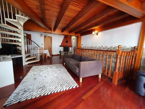 Apartamento muy céntrico y confortable en Gernika