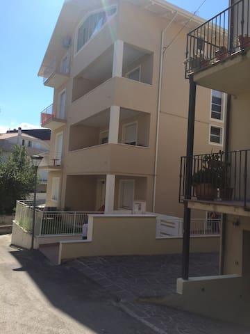 Via XXV luglio 2 piano - Gabicce Mare - Wohnung