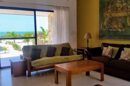 Beautiful  2 bedroom Villa with ocean view