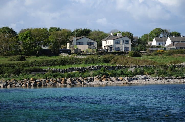 Fabulous home for Galway city and Wild AtlanticWay